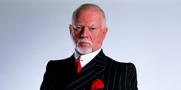 Don Cherry On Being Canadian, The Importance Of Honesty, And NHL's Most Passionate Player
