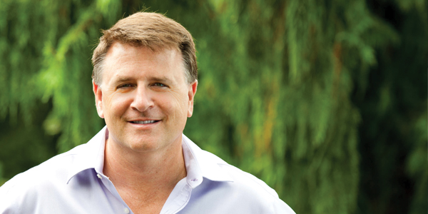 David Chilton:  The Wealthy Barber Enters The Dragon's Den